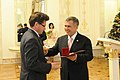 Awarding Tatarstan State Prize in the Field of Science and Technology (2010-12-30) 27.jpg