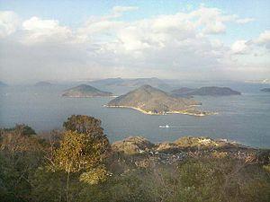 Shiwaku Islands - Shiwaku Islands