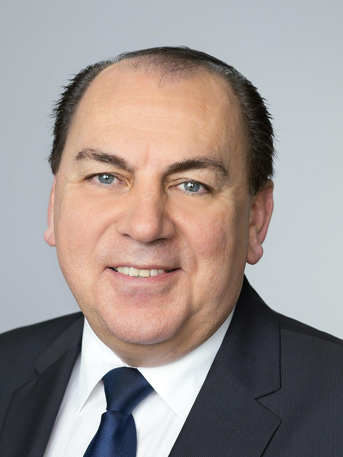 Alfred Rücker