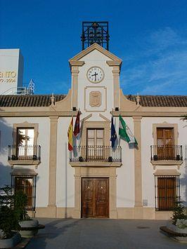 Burguillos - Wikipedia, la enciclopedia libre