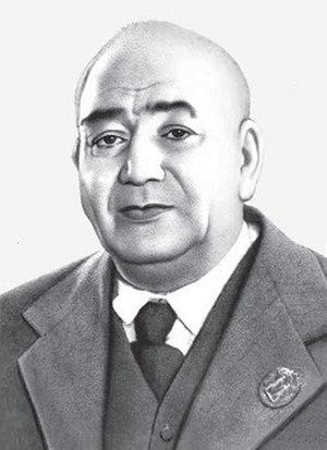 Azim Azimzade - Image: Azim Azimzade