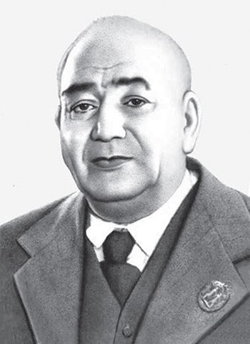 Azim Azimzade was Azerbaijani artist and prominent cartoonist. - List of Azerbaijanis