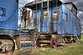 B&M Railroad Caboose.JPG