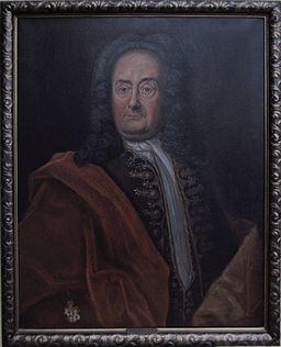Böhmer Justus Henning (1674–1749)