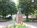 Büste von Albert Schweitzer in Kayerberg.jpg
