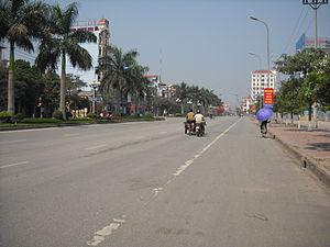 Bắc Giang - Image: Bắc Giang 2