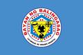 BALINGASAG FLAG.png