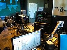 BBC Radio 6 Music - Wikipedia