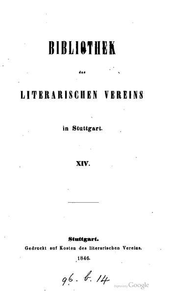 File:BLV 014 Urkunden zur Geschichte des Schwaebischen Bundes 1.pdf