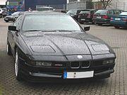 BMW 850 Alpina