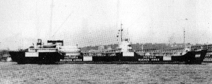 BM Victoria