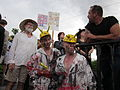 BP Oil Spill Protest NOLA Oiled 3.JPG