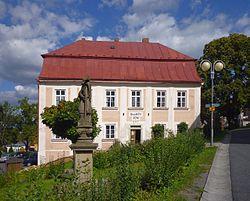 Baarův dům