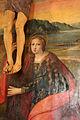 Baccio da montelupo, crocifisso (1505-10) e ridolfo del gh. e michele tosini, maddalena e suora, 1525-30, 05.JPG