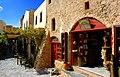 Back in time, Monemvasia, Greece - panoramio.jpg