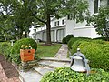 Back of Dwight Eisenhower's house 02.jpg