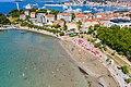Bacvice Beach in Split, Croatia (48608741537).jpg