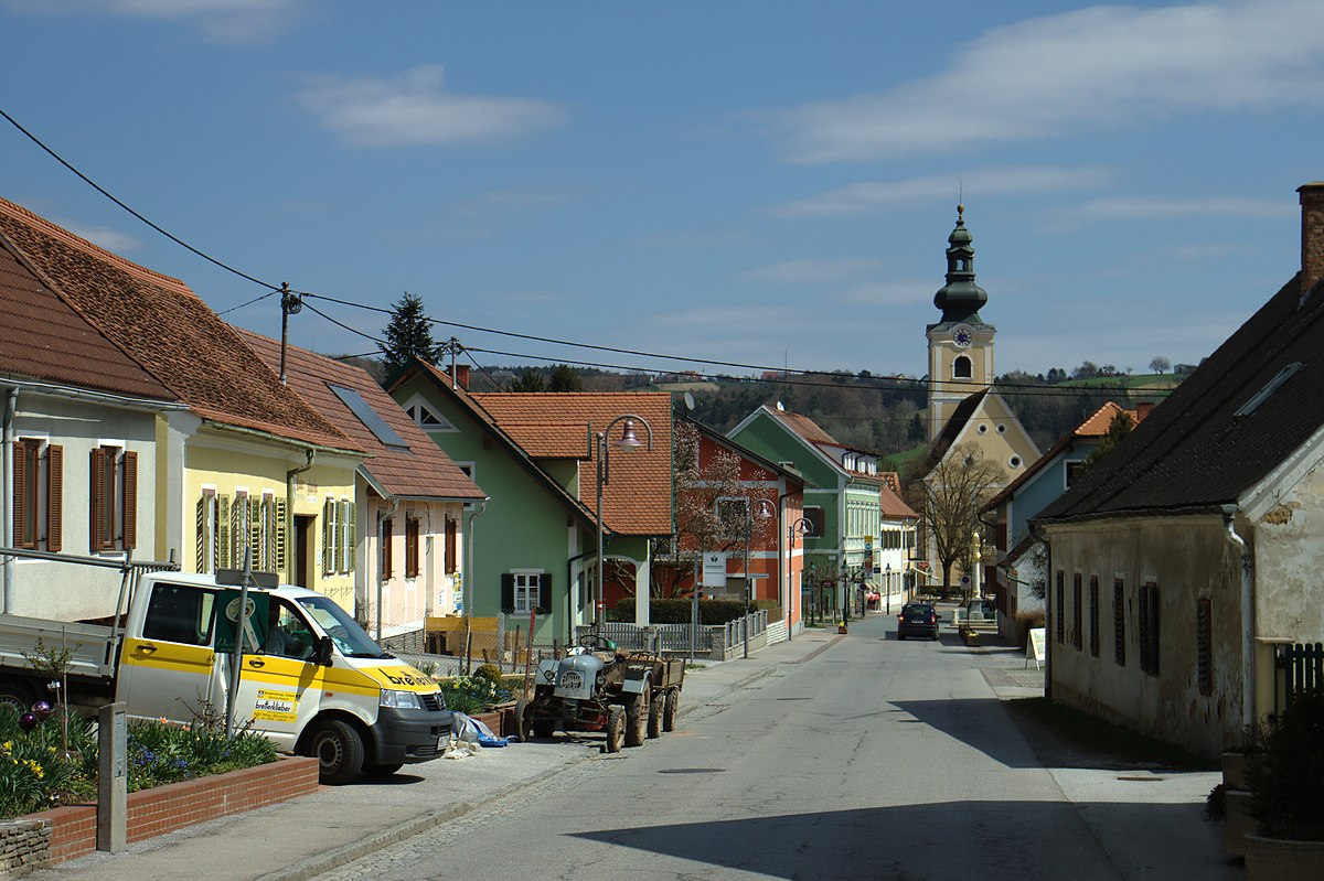 Bad Waltersdorf – Wikipédia