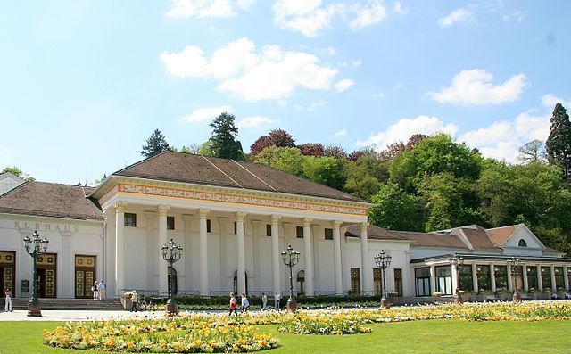 Kurhaus Baden Baden Veranstaltungen