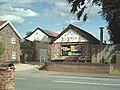 "Badwell ""chippy"" - geograph.org.uk - 867550.jpg"