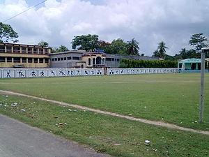 Bagula - Image: Bagula Shri Krishna College 2