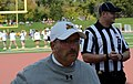 Baldwin Wallace Head Coach John Snell (8084415650).jpg