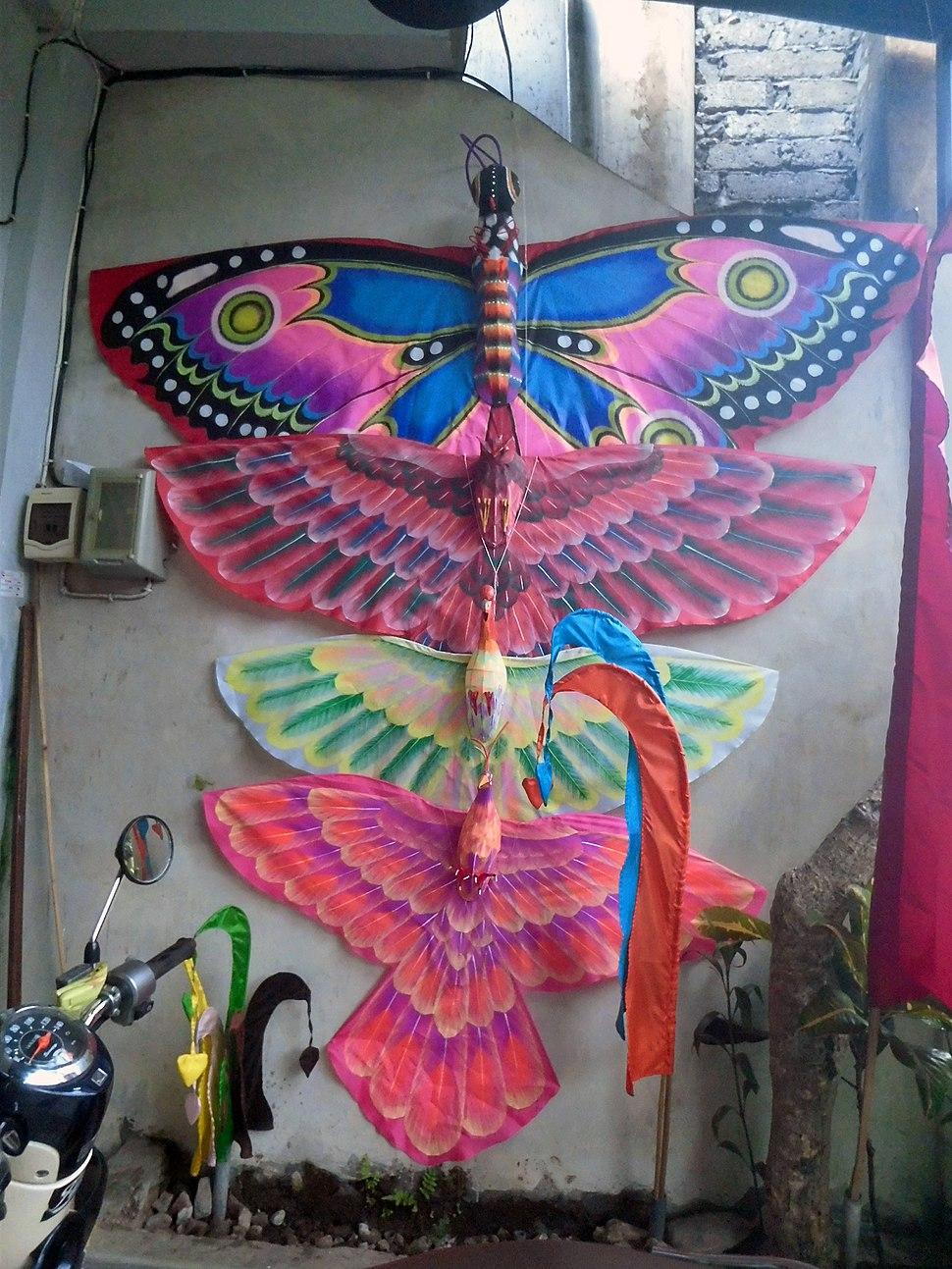 Balinese Kites 5