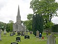 Ballykelly Church of Ireland Church - geograph.org.uk - 709232.jpg