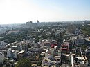Bangalore Aerial view from MG road Utility Building 3.jpg