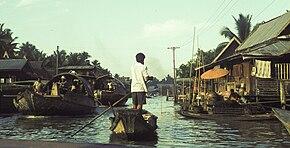 Barrage Contre Le Pacifique Wikipedia