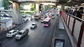Rama I Road