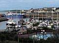 Bangor marina and harbour - geograph.org.uk - 980296.jpg