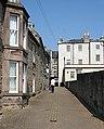 Bank Lane - geograph.org.uk - 793165.jpg