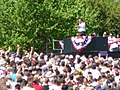 Barack Obama Rally, Portland, Oregon; Tom McCall Waterfront Park (2504385310).jpg