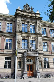 Barlaeus Amsterdam augustus 2008.JPG