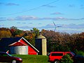 Barn and Silo In Martinsville - panoramio.jpg