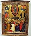 Barnaba da modena, ascensione, 1300-1350 ca..JPG
