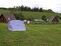 Barnsoul Camping and Caravan Park - geograph.org.uk - 1324874.jpg