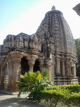 Baroli Temple Complex1