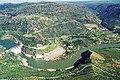 Barragem de Saucelle vista do Penedo Durão - Freixo de Espada à Cinta (Portugal) (123167519).jpg