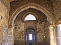 Basílica de Santa Lucía del Trampal. Coro y Aula.jpg