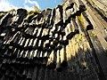 Basalt columns - Svartifoss - Iceland - panoramio.jpg