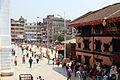 Basantarpur Square – Kathmandu - 02.jpg