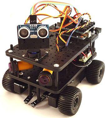 Basic robot