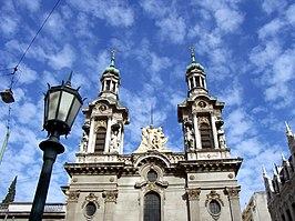 Basílica de San Francisco (Buenos Aires)