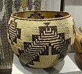 Basket, Hat Creek, California, 19th to mid 20th century - Spurlock Museum, UIUC - DSC05926.jpg
