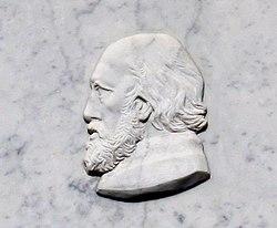 Bassorilievo Robert Davidsohn.jpg