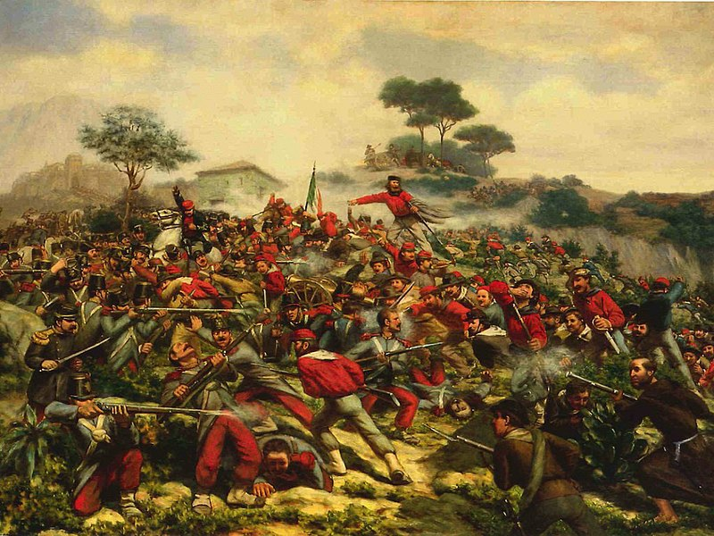 File:Battle of Calatafimi.jpg