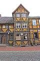 Baudenkmal Haus Kreyenberg von 1640 in der Altstadt von Wittingen IMG 9249.jpg