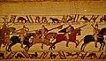 Bayeux Centre Guillaume le Conquérant Tapisserie de Bayeux 2.jpg
